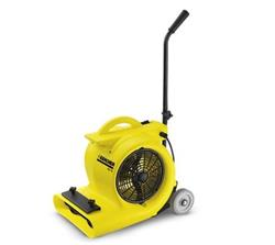 Karcher AB 84 Surface Air Floor Carpet Fan Blower Drier