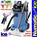 Numatic CT 470-2 CT470 CT470-2 Spray Extraction Carpet & Upholstery Cleaner