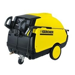 Karcher HDS 645-4 M Eco Hot Water Pressure Washer