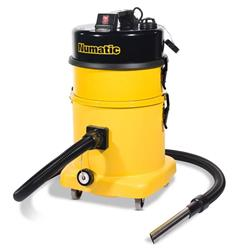 Numatic HZ 570 240v 960w Hazardous Dust Vacuum Cleaner c/w AA19 32mm Kit